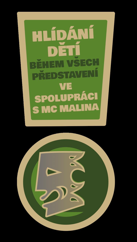 MC Malina: hlídání dětí