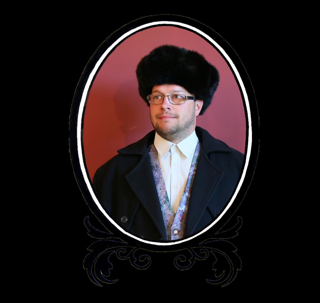 Pavel Tahal