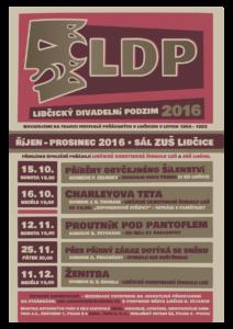 program LDP 2016