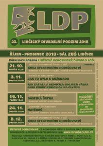 program LDP 2018