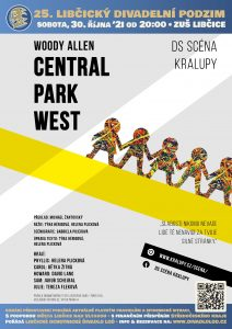 LDP21: DS Kralupy - Central Park