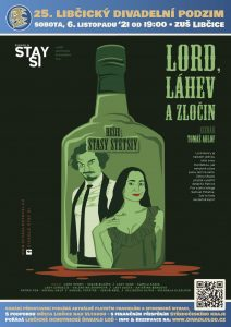 LDP21: STAY SI - Lord